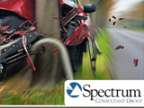 Spectrum Consultants brochure & website
