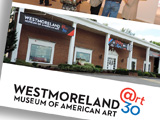 Westmoreland Museum of American Art annual report