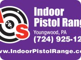 AS Indoor Pistol Range video
